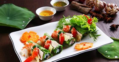 Top 20 nhà hàng ngon, nổi tiếng nhất khu vực Quận Cầu Giấy
