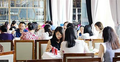 Top 20 nhà hàng tổ chức, đặt tiệc 20/10 lý tưởng nhất ở Hà Nội