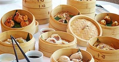 Top 5 nhà hàng ăn buffet dimsum ngon, nổi tiếng nhất ở Hà Nội
