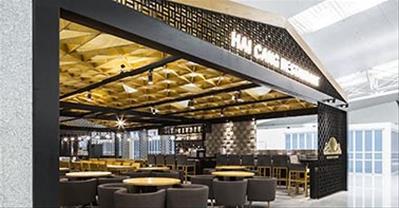 Top 5 nhà hàng gần sân bay Nội Bài ngon và nổi tiếng nhất