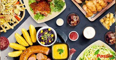 Top 50+ Quán ăn ngon Sài Gòn được yêu thích và ưu đãi mới nhất