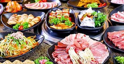 Top các Nhà hàng BUFFET LẨU NƯỚNG NGON tại Royal City, ưu đãi tốt