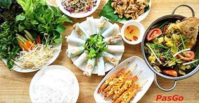 Top các nhà hàng ngon, nổi tiếng nhất ở Quận Hoàng Mai