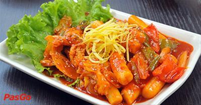 Top các nhà hàng, quán ăn Hàn Quốc ngon nhất Mỹ Đình