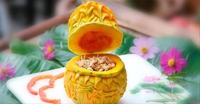 TOP các quán ăn chay ngon nổi tiếng, hút khách nhất ở Hà Nội