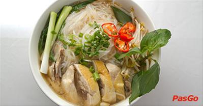 TOP các quán ăn đêm ngon, nổi tiếng ở Phố Cổ Hà Nội.