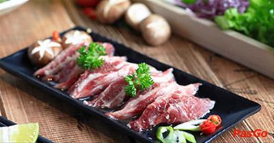 Top các quán ăn Hàn Quốc ngon, nổi tiếng nhất ở quận Cầu Giấy
