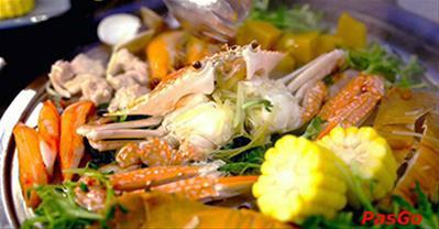 TOP các quán ăn ngon nổi tiếng, hút khách nhất ở Quận 10