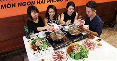 Top các quán ăn ngon, nổi tiếng nhất ở khu vực Láng Hạ