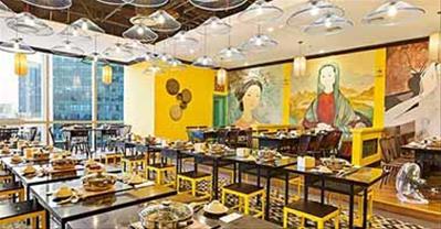 Top các quán ăn ngon, nổi tiếng nhất trong TTTM Lotte Liễu Giai