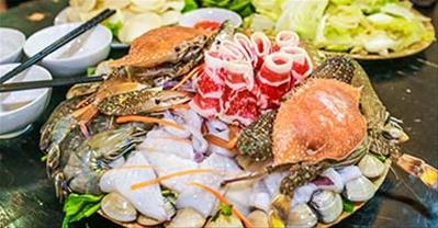 Top các quán lẩu hải sản ngon, nổi tiếng nhất ở Hà Nội
