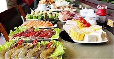 Top nhà hàng buffet đang giảm giá, khuyến mại hot nhất Hà Nội
