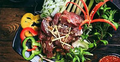 Top nhà hàng buffet lẩu nướng ngon, nổi tiếng ở Hà Nội