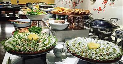 TOP nhà hàng BUFFET MÓN VIỆT ngon, nổi tiếng nhất ở Hà Nội