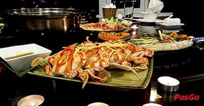 Top Nhà hàng buffet ngon tại các KHÁCH SẠN nổi tiếng Hà Nội, ưu đãi tốt