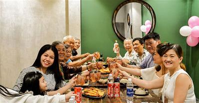 TOP nhà hàng đặt tiệc Giỗ Tổ Hùng Vương 10/3 lý tưởng ở TpHCM