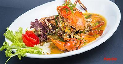 Top nhà hàng hải sản ngon rẻ, phù hợp đặt tiệc công ty ở Đà Nẵng
