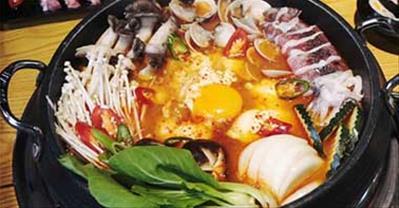 TOP nhà hàng Lẩu nướng HÀN QUỐC ngon nổi tiếng nhất Hà Nội