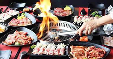 Top nhà hàng lẩu nướng không khói ngon nổi tiếng ở Hà Nội