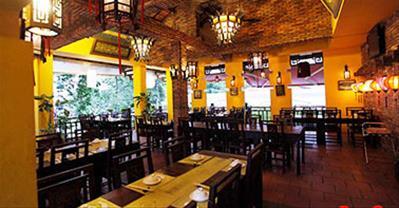 Top nhà hàng ngon, không gian đẹp phù hợp đặt tiệc 30/4 - 1/5 ở Sài Gòn