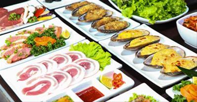 Top nhà hàng ngon, hút khách nhất khu vực Quận Thanh Xuân