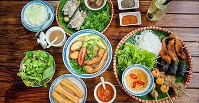 Top nhà hàng ngon, nổi tiếng nhất khu vực gần hồ Hoàn Kiếm
