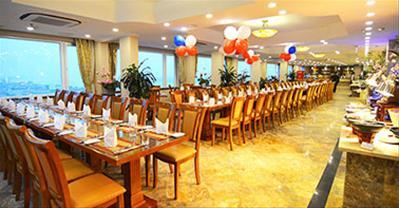 Top nhà hàng phục vụ trong dịp tết Nguyên Đán ở Hà Nội