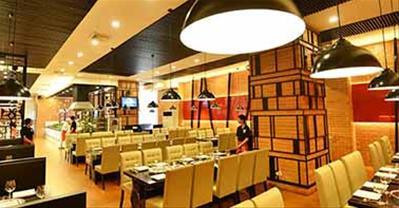 TOP nhà hàng, quán ăn ngon, hút khách nhất ở Vincom Bà Triệu