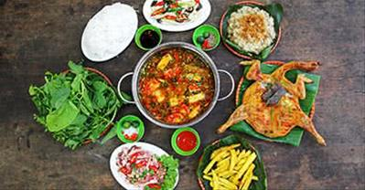 Top nhà hàng tổ chức sinh nhật lý tưởng, tốt nhất ở Hà Nội