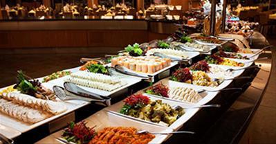 Top những địa chỉ ăn buffet ngon rẻ dưới 199K, được ưa thích ở Hà Nội
