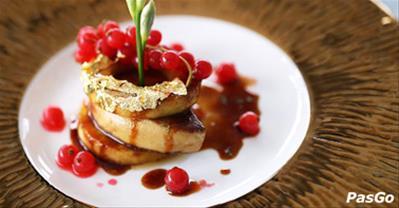 Top những nhà hàng buffet món Âu ngon, nổi tiếng nhất ở TpHCM