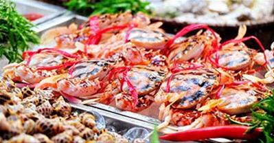 Top những nhà hàng Hải Sản Ngon, nổi tiếng nhất ở Đà Nẵng