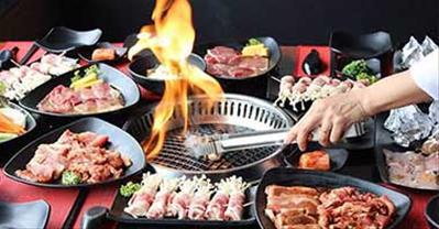 TOP những nhà hàng lẩu nướng Hàn Quốc ngon, nổi tiếng nhất ở TpHCM