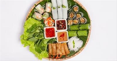 Top những nhà hàng ngon, nổi tiếng nhất khu vực Quận Hoàn Kiếm