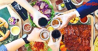Top những nhà hàng, quán ăn phù hợp với học sinh, sinh viên ở Hà Nội