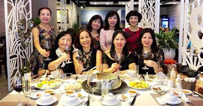 Top những nhà hàng tổ chức, đặt tiệc 20/11 lý tưởng nhất ở Hà Nội