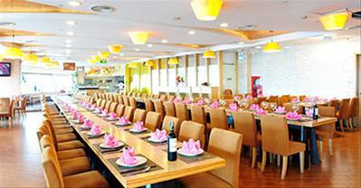 Top những nhà hàng tổ chức, đặt tiệc Trung thu lý tưởng ở Hà Nội