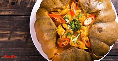 Top quán ăn chuyên ẩm thực miền Nam ngon nhất ở Hà Nội