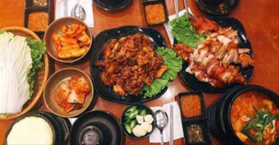 Top quán ăn Hàn Quốc ngon, nổi tiếng nhất ở Hà Đông