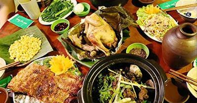 Top quán ăn ngon, hút khách nhất khu vực quận Đống Đa