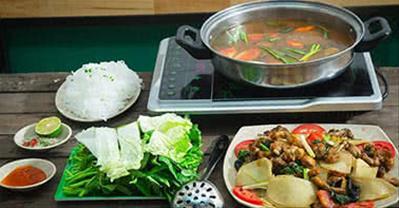 Top quán ăn ngon, hút khách nhất khu vực Quận Hoàn Kiếm
