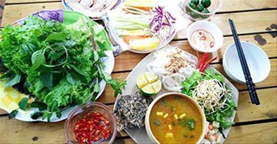 Top quán ăn ngon, hút khách nhất khu vực Quận Thanh Xuân