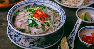 Top  quán ăn ngon, nổi tiếng nhất ở Phố Cổ Hà Nội