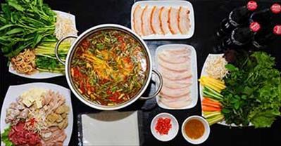 Top quán ăn ngon, nổi tiếng nhất ở Quận Hoàng Mai, Hà Nội
