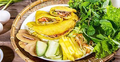 Top quán ăn vặt ngon nức tiếng, hút khách nhất ở Hà Nội