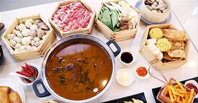 Top quán lẩu bò nhúng dấm ngon rẻ, nổi tiếng nhất ở Hà Nội