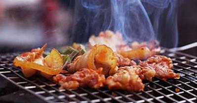 TOP quán nướng ngon, nổi tiếng nhất ở Quận Thanh Xuân