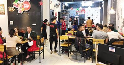 Wang Wang – Quán thịt nướng Hàn Quốc - Vị ngon xứ Kim Chi