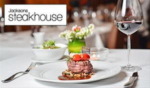 Jackson Steakhouse