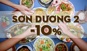 Sơn Dương 2 - Ẩm thực Việt